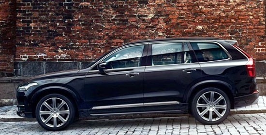 Best 2019 Volvo Xc70 Wagon Release Date