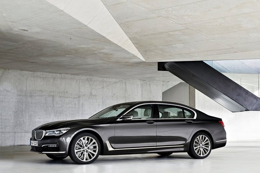 The 7 Series BMW 2019 Price
