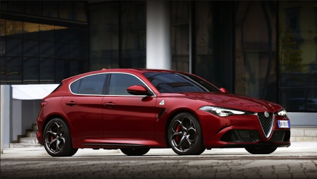 The Alfa Romeo Giulietta 2019 Review and Specs
