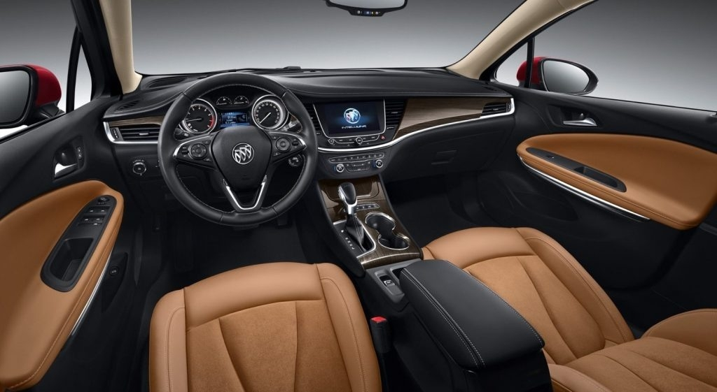 Best All 2018 Buick Verano Overview