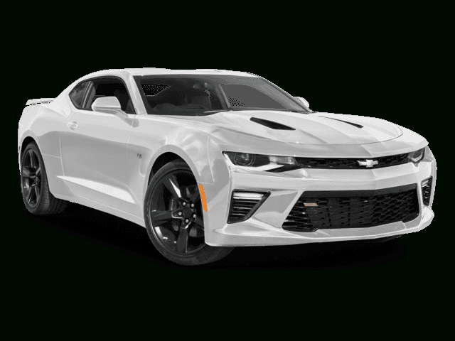 New All 2018 Chevy Camaro Review and Specs