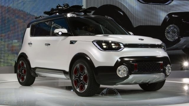 Best All 2018 Kia Soul Awd Price and Release date