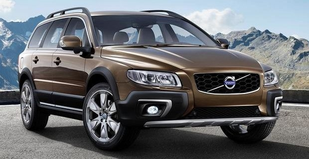 All 2018 Volvo Xc70 Redesign