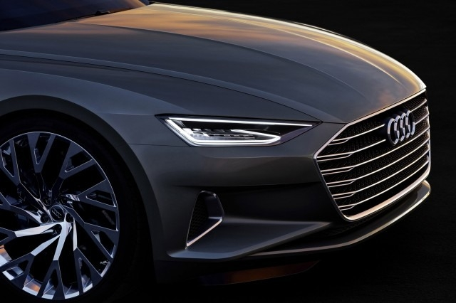 The All 2019 Audi A9 Picture