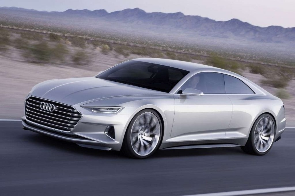 New All 2019 Audi A9 Review