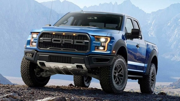 New All 2019 Ford F150 Raptor Review and Specs