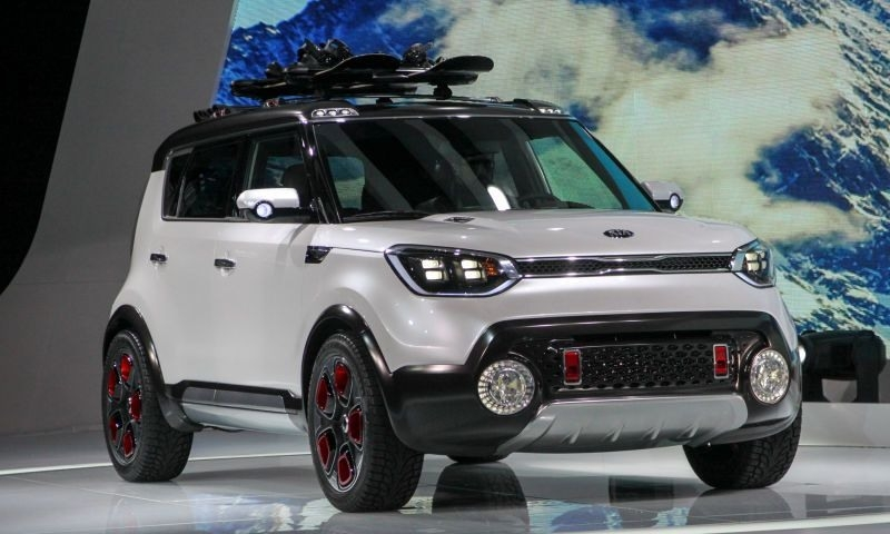 All 2019 Kia Soul Awd Release Date