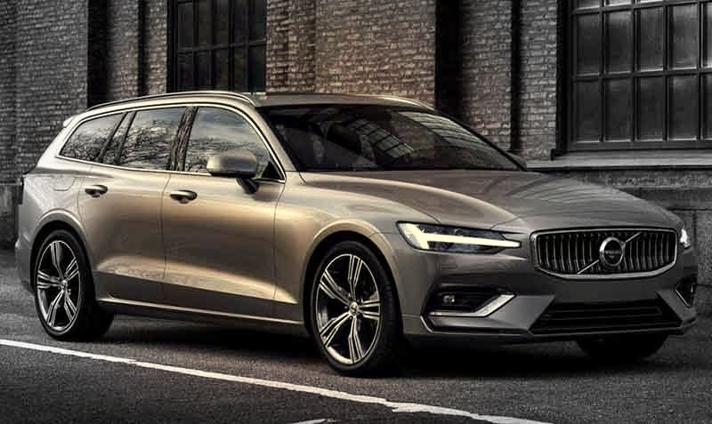 The All 2019 Volvo Xc70 Review and Specs