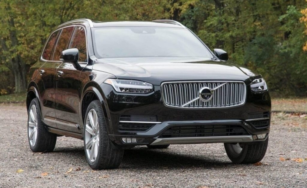 Best All 2019 Volvo Xc70 Picture
