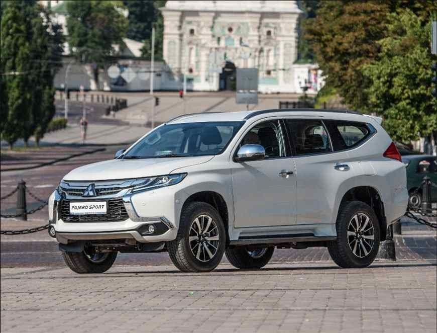 Best All Mitsubishi Pajero 2019 New Review