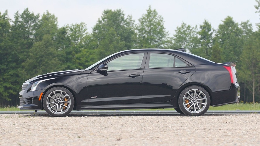 New Ats 2019 First Drive