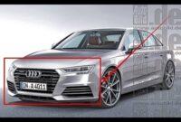 Audi 2019 A4 Exterior