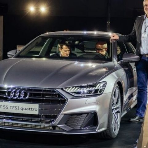 New Audi A7 2019 Colors Release Date