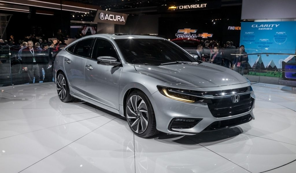 New Civic 2019 Redesign and Price