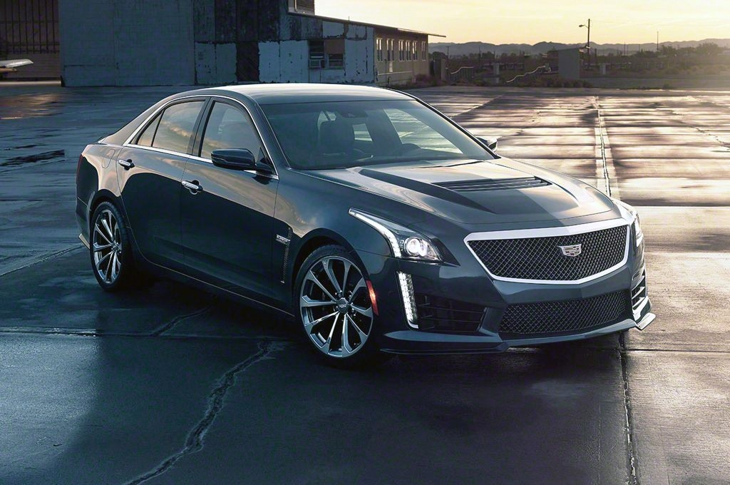 Best Cts 2019 Redesign and Price