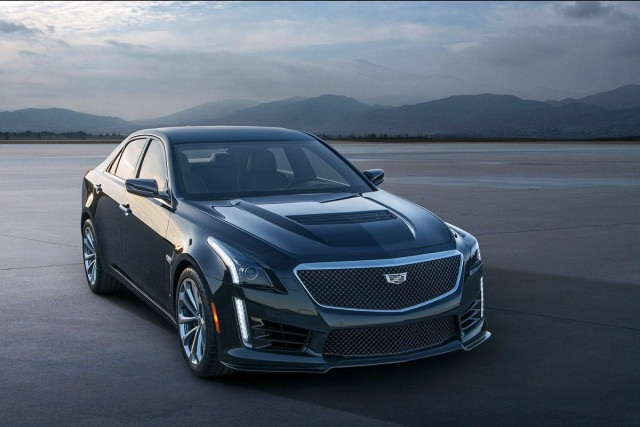 Cts 2019 Release date and Specs