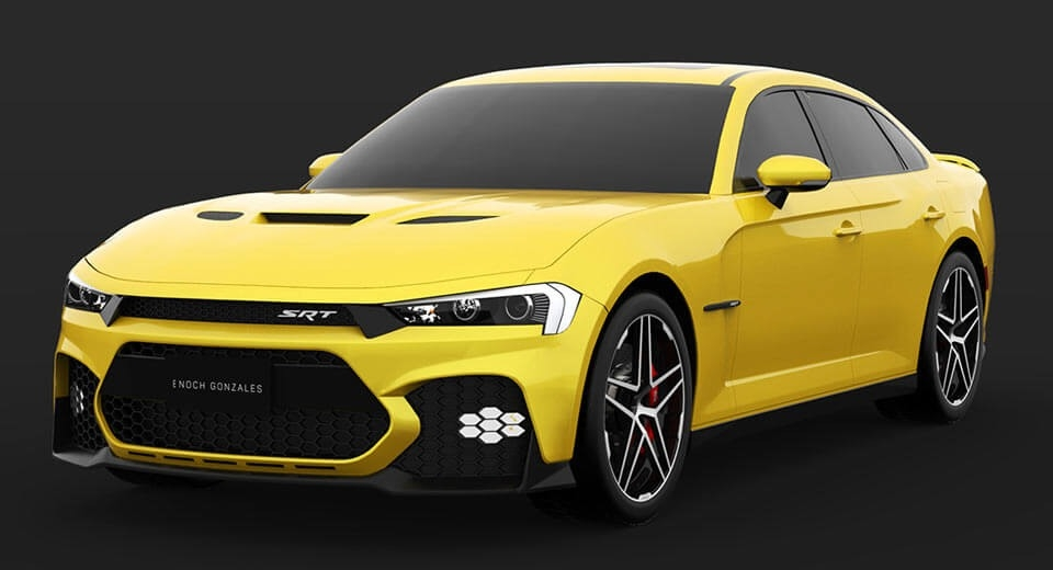 The Dodge Charger 2019 Release date and Specs