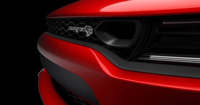 New Dodge Charger 2019 Overview