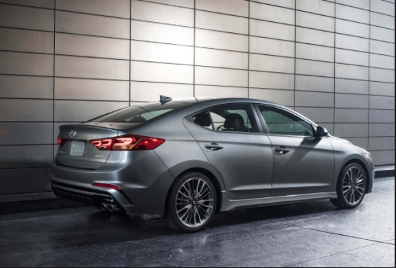 The Elantra 2019 Price and Release date