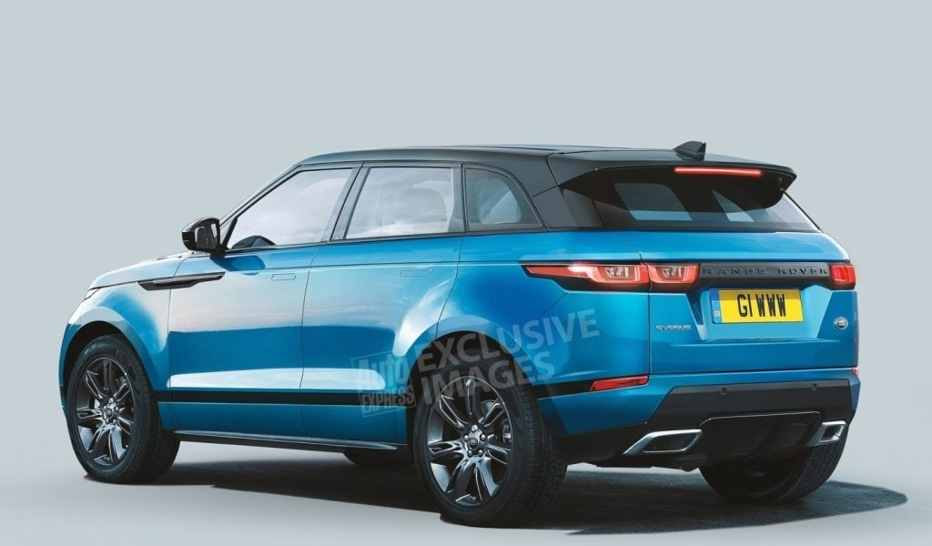 The Evoque 2019 New Review