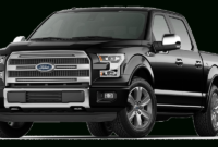 Ford Lobo 2019 Review and Specs