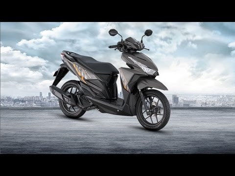 The Honda Click 2019 Price and Release date