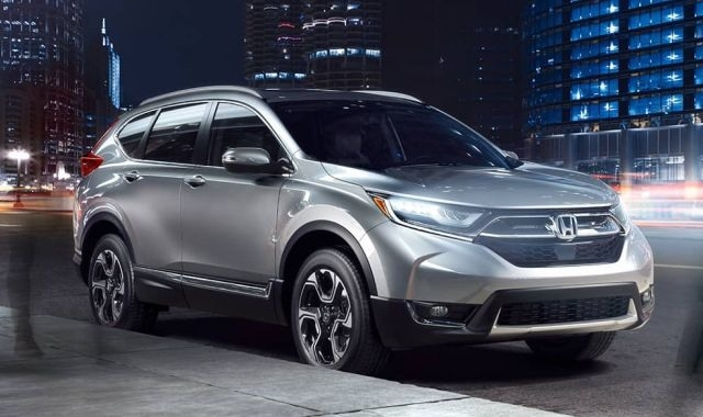 The Honda Suv 2019 Redesign and Price