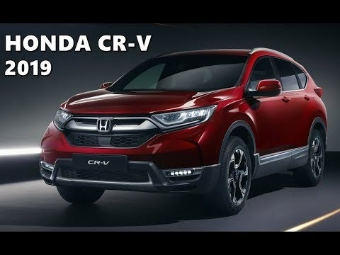 Best Honda Suv 2019 Release date and Specs