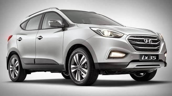 Best Hyundai Ix35 2019 Redesign and Price