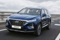 The Hyundai Santa Fe Limited 2019 Review