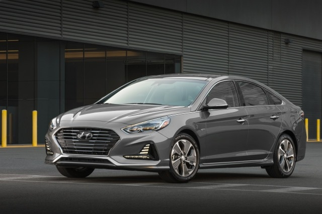 The Hyundai Sonata 2019 Hybrid Release date and Specs