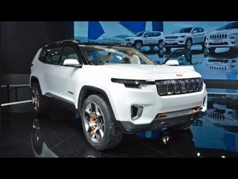 Best Jeep 2019 Grand Cherokee Price