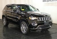 The Jeep Grand Cherokee 2018 New Review