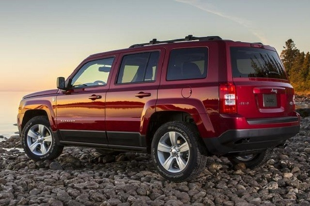 The Jeep Patriot 2019 Release Date
