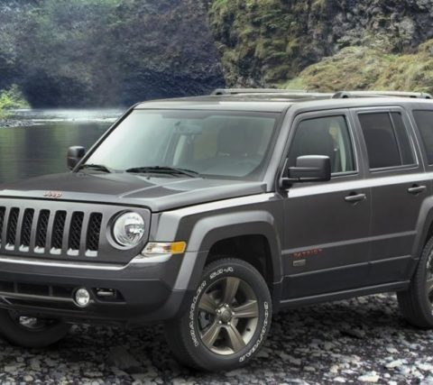 Best Jeep Patriot 2019 Picture