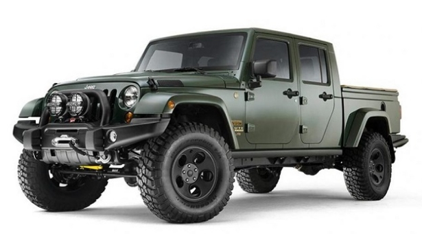 Best Jeep Wrangler 2019 Redesign First Drive