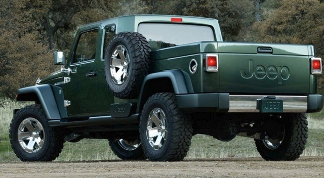 Jeep Wrangler 2019 Release Date First Drive