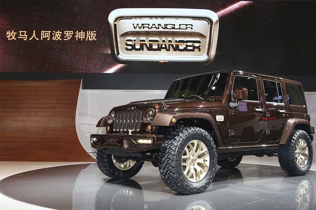 The Jeep Wrangler Unlimited 2019 Redesign and Price