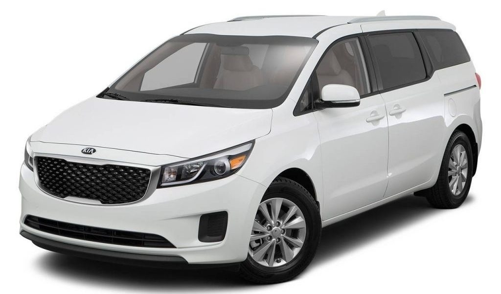 New Kia Carens 2019 Egypt Price and Release date
