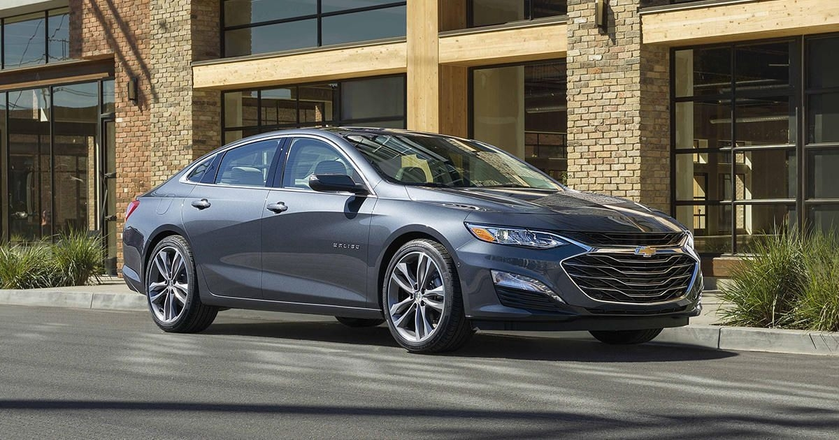Best Malibu 2019 Specs and Review