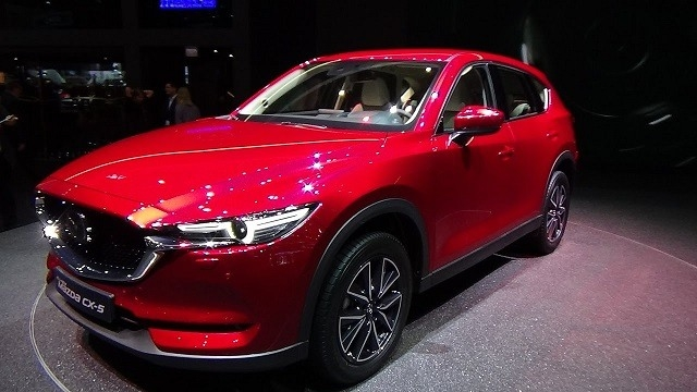 The Mazda Cx5 2019 All New Review and Specs