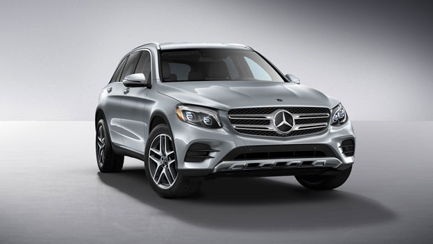 The Mercedes Glc 2018 Specs and Review