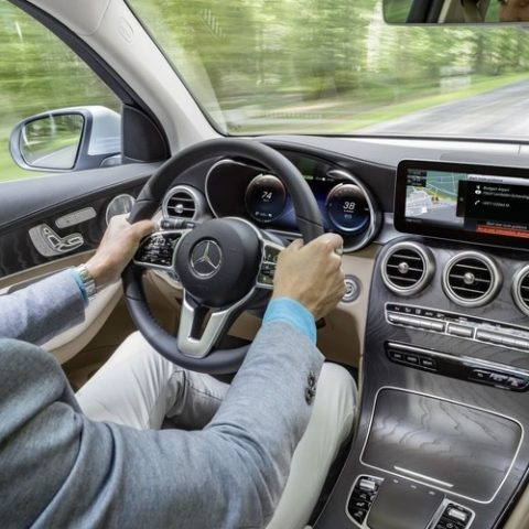 Best Mercedes Glc 2019 Review and Specs