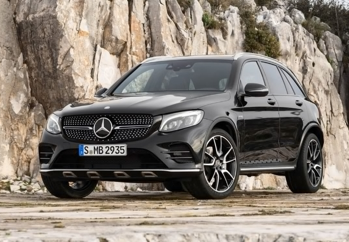 The Mercedes Glc 2019 Review
