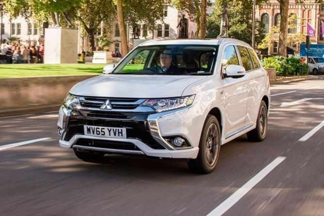 Best Mitsubishi Outlander 2019 Review
