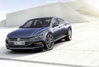 New Next Generation 2018 Volkswagen Cc Release date and Specs