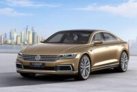 Best Next Generation 2019 Volkswagen Cc Redesign