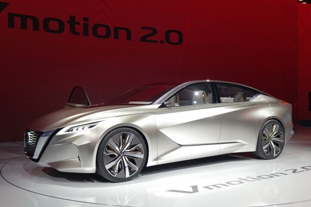 Best Nissan Altima 2019 Release date and Specs