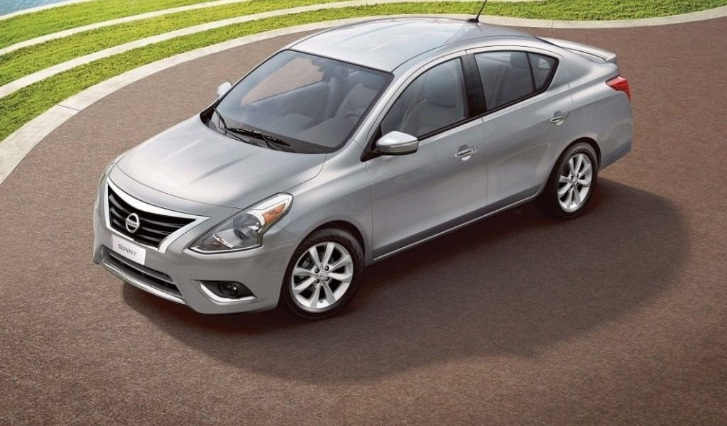 Nissan Sunny 2019 Uae Egypt Price and Release date