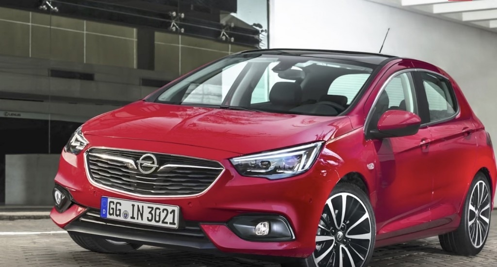 The Opel Corsa 2019 Release Date